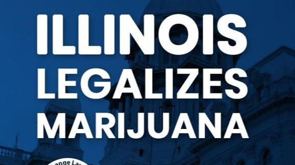 IL Legalizes Cannabis